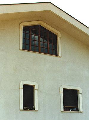 Di giacomo quirino - Imbotti in alluminio per finestre ...